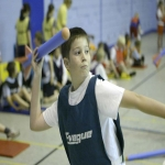 Track and Field Athletics in Armsdale 2