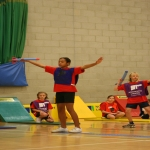 Indoor Sportshall Athletic Equipment in Bodham 1