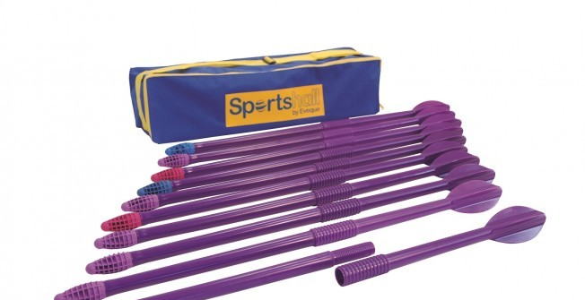 School Athletics Suppliers in Cambridgeshire