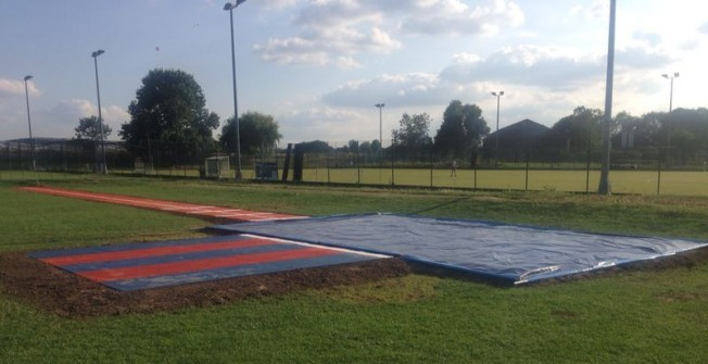 Athletics Runway Specialists in Newbridge