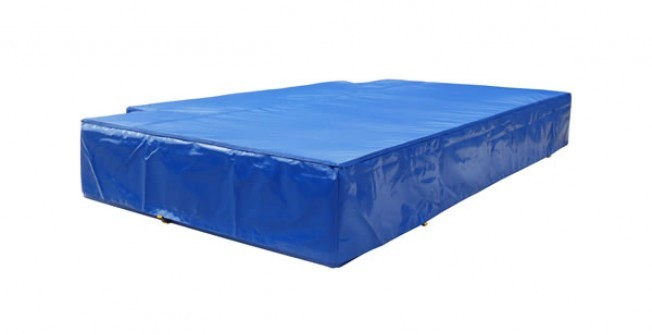 Athletic Safety Mats in Airdens